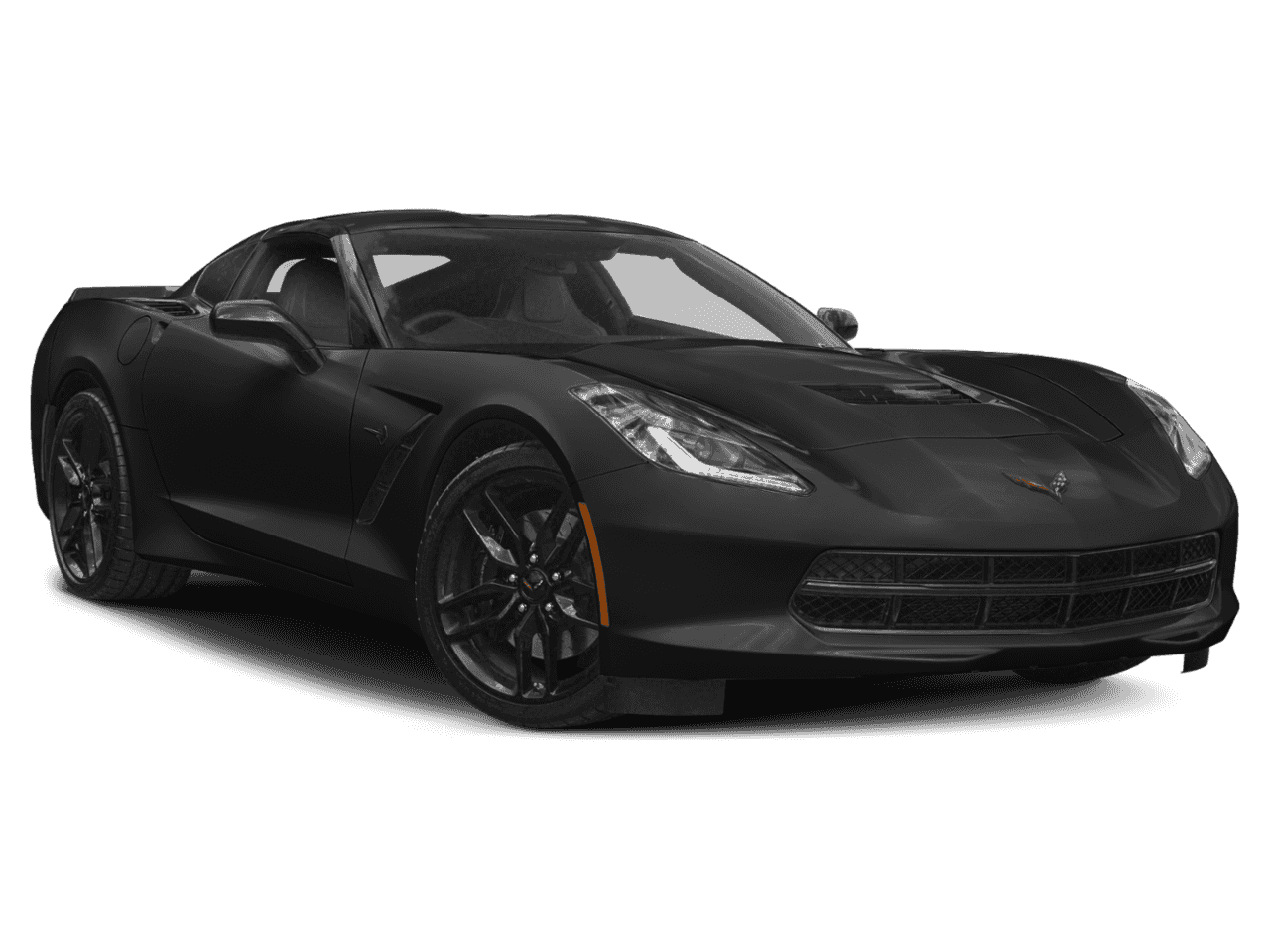 2019 Chevrolet Corvette Z51 2LT RWD 2dr Car