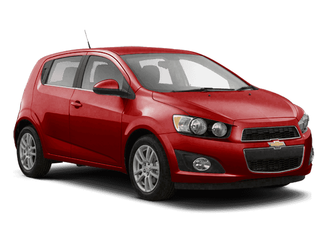 Pre-Owned 2012 CHEVROLET SONIC LT Hatchba