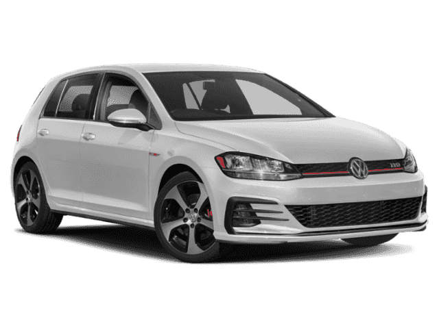 New 2019 Volkswagen Golf Gti S 4d Hatchback In Sterling V302793