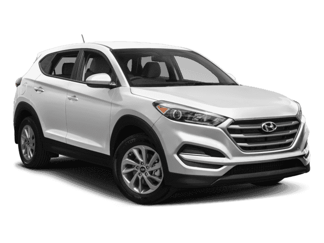 New 2017 Hyundai Tucson Se Plus 4d Sport Utility In
