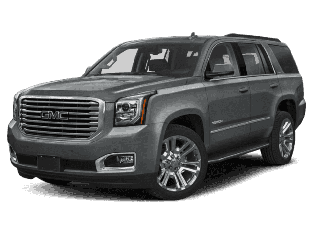 New 2020 GMC Yukon SLT Four Wheel Drive Sport Utility