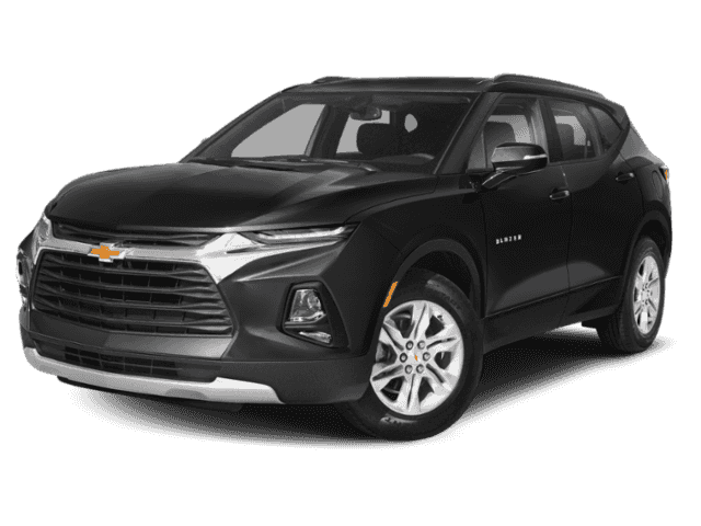 2020 Chevrolet Blazer True North AWD