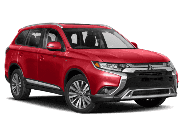 New 2020 MITSUBISHI OUTLANDER GT Four Wheel Drive S-AWC