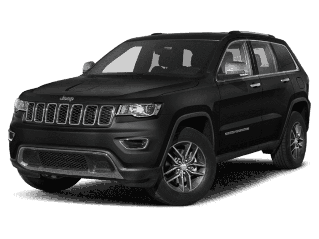 New 2019 JEEP Grand Cherokee