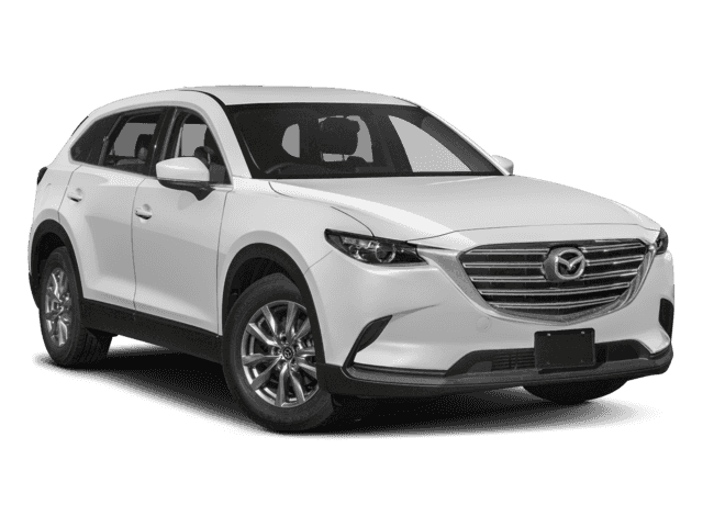 New 2016 Mazda CX-9 Touring AWD