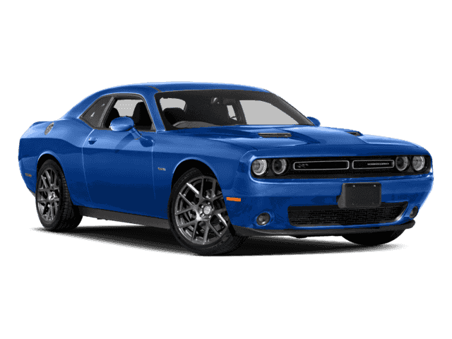 2018 Dodge Challenger >> New 2018 Dodge Challenger R T Plus Coupe In Norman Jh219628