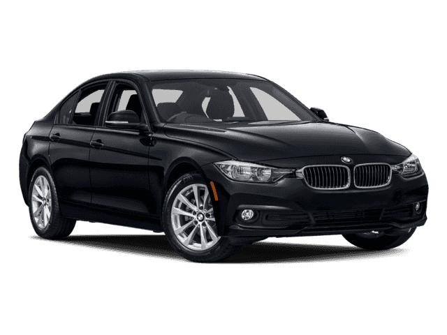 New 2017 BMW 3 Series 320i xDrive