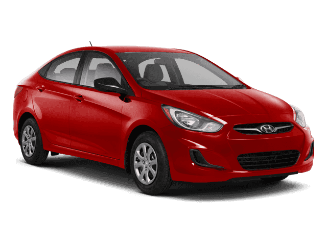 Pre-Owned 2013 HYUNDAI ACCENT GLS Sedan