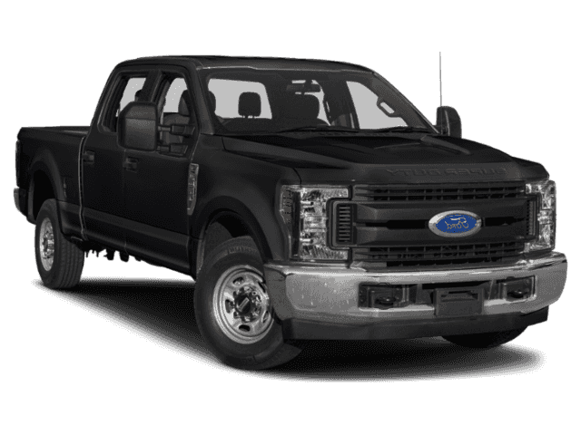 2018 Ford F-250SD