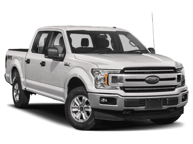 New 2019 Ford F 150 Platinum