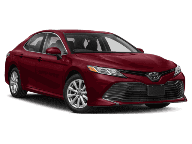 New 2020 Toyota Camry LE 2WD 4-DOOR LE SEDAN (In-Transit To Dealership)