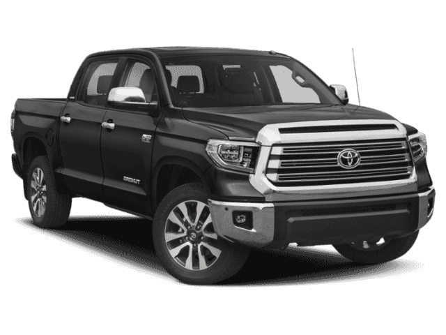 New 2021 Toyota Tundra Limited