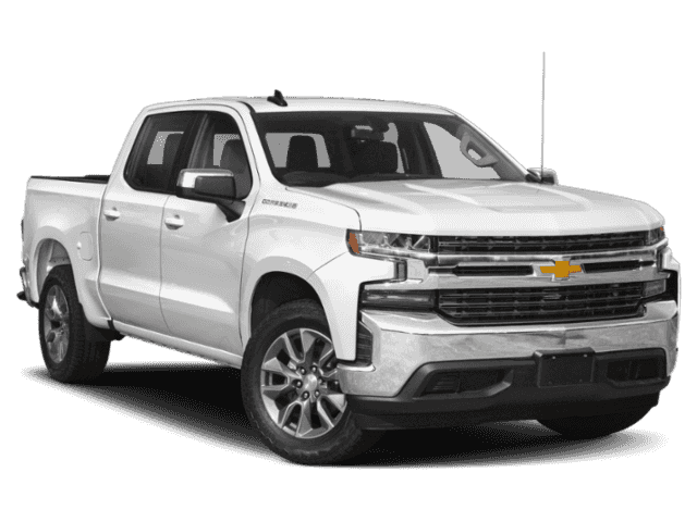 New 2020 Chevrolet Silverado 1500 CTP IN