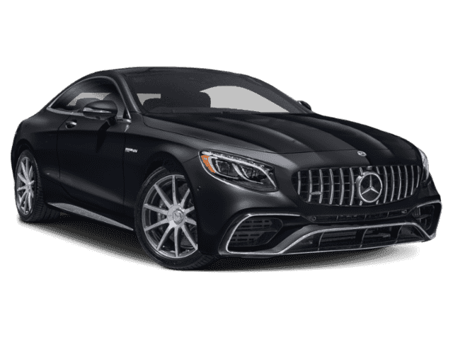 S63 Amg Coupe >> New 2019 Mercedes Benz S63 Amg 4matic 2 Door Coupe
