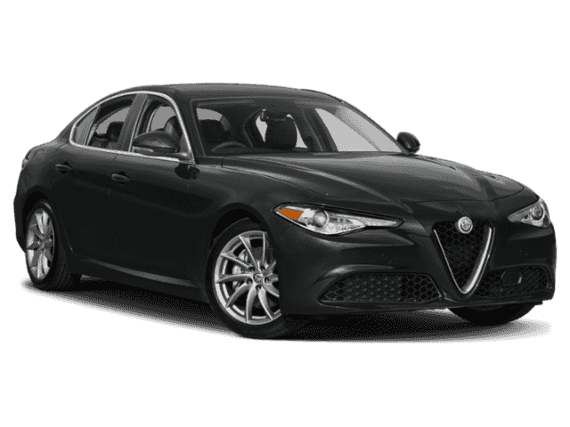 New 2019 Alfa Romeo Giulia Sedan In San Diego Ra440 Alfa Romeo Of