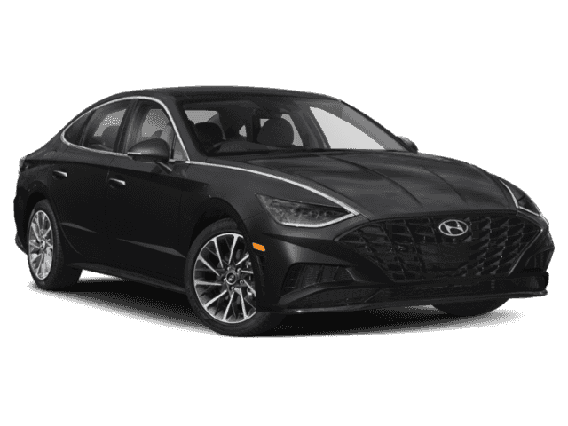 New 2020 Hyundai Sonata SE FWD 4D Sedan