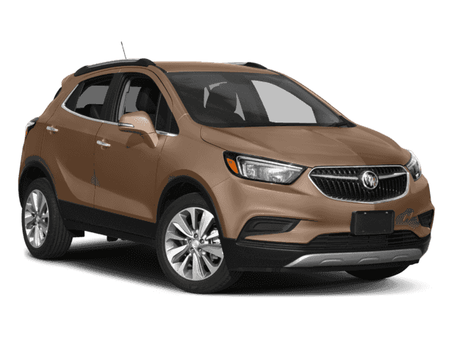 new 2017 buick encore preferred preferred 4dr crossover in orland park bu17051 joe rizza auto. Black Bedroom Furniture Sets. Home Design Ideas