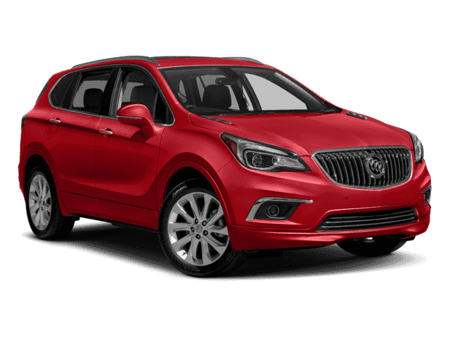 Pre-Owned 2017 Buick Envision AWD 4dr Essence