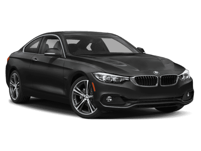 New 2020 BMW 430i xDrive Coupe