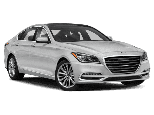 New 2020 Genesis G80 5.0L Ultimate