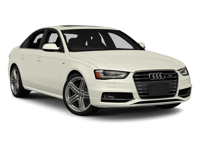 Certified Pre-Owned 2013 Audi S4 3.0T