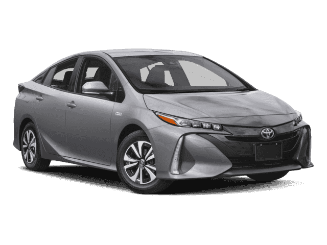 New 2017 TOYOTA Prius Prime Four Advanced Front Wheel Drive HB