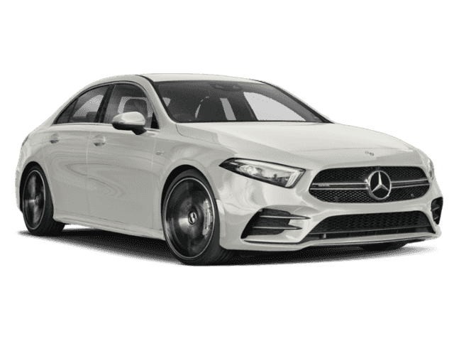 New 2020 Mercedes-Benz A-Class Base 4MATIC®