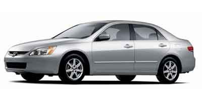 Pre-Owned 2004 Honda ACCORD EX-L Sedan