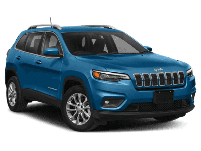 New 2020 Jeep Cherokee Trailhawk 4x4 V6 | Heated Seats and Steering Wheel | Navigation | Remote Start