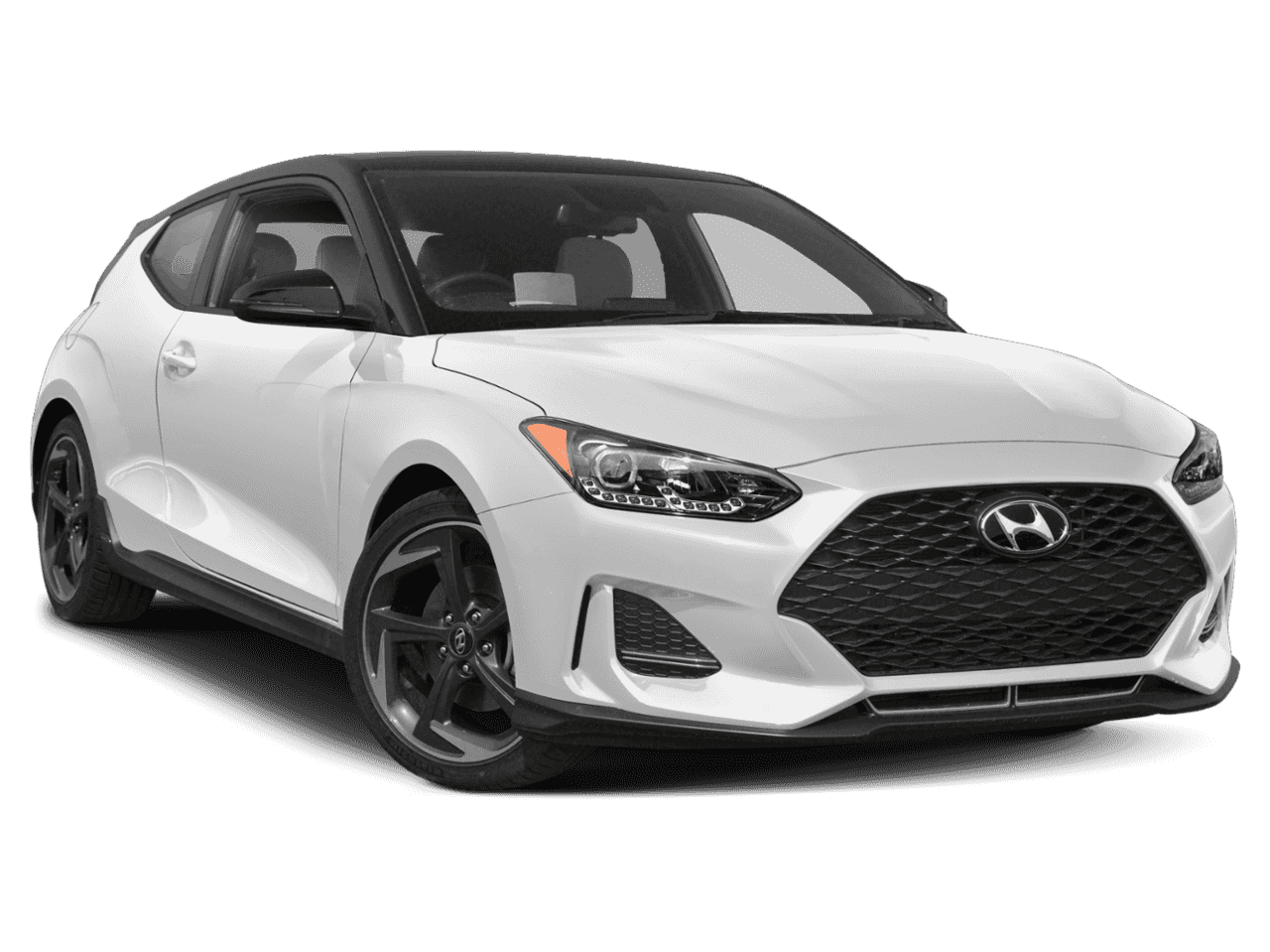 2019 Hyundai Veloster Turbo R-Spec FWD 3dr Car