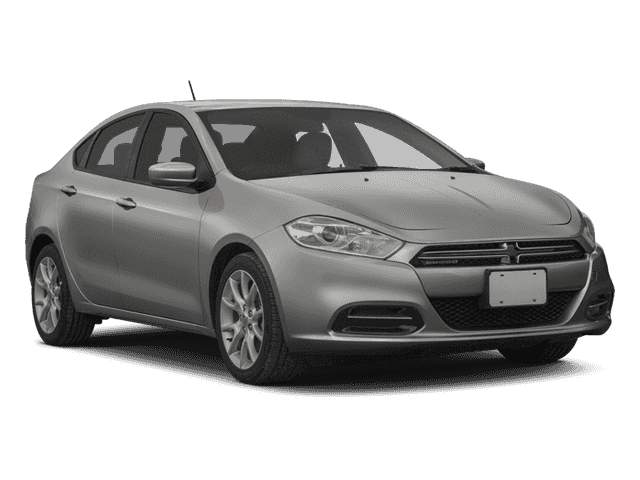 Pre-Owned 2013 DODGE DART Limited Se