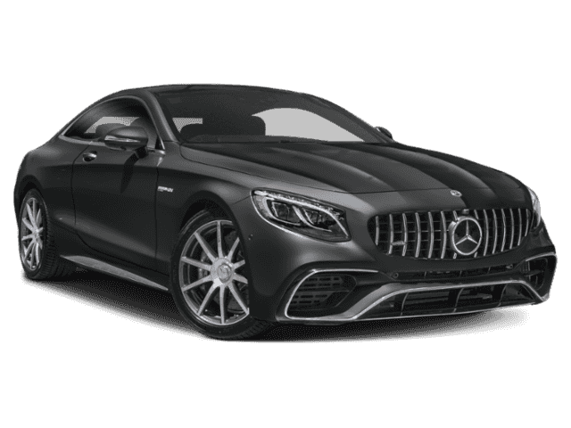 New 2020 Mercedes-Benz S-CLASS S 63 AMG