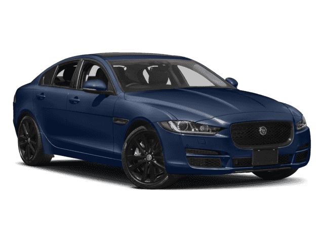 New 2017 Jaguar XE 25t Prestige Rear-Wheel Drive 4 Door Sedan