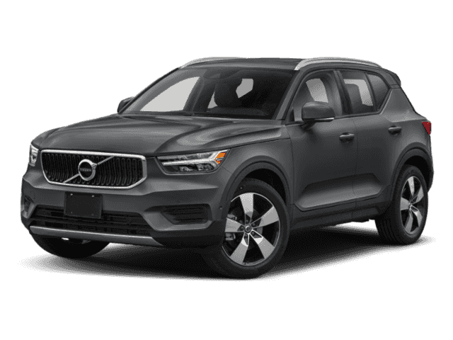New 2020 Volvo XC40 T5 AWD R-Design