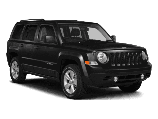 New 2016 Jeep Patriot - $151.17 B/W -