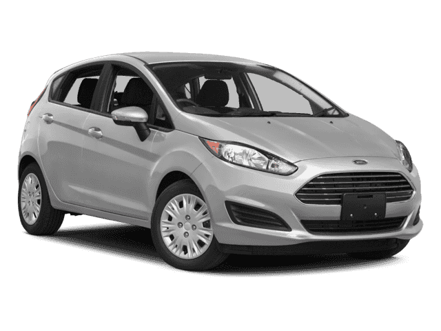 New 2016 Ford Fiesta SE FWD Hatchback