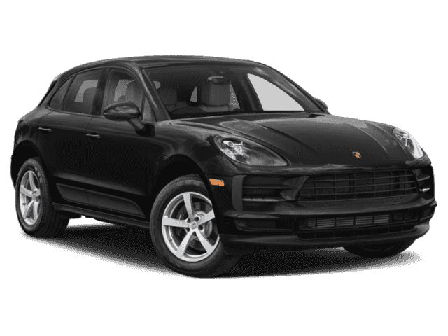 New 2020 Porsche Macan With Navigation & AWD