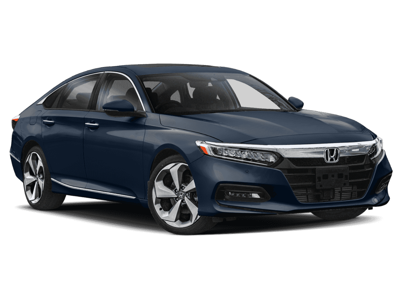 New 2020 Honda Accord Sedan Touring 2.0T Auto