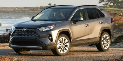 New 2019 Toyota Rav4 Limited Suv In Oak Lawn 91469 Oak Lawn Toyota