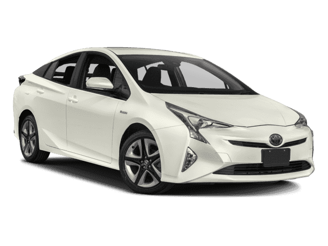 New 2017 Toyota Prius THREE TOUR With Navigation
