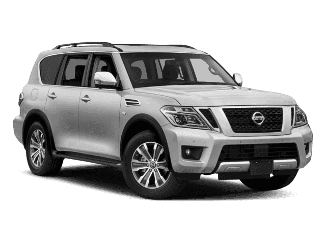new 2018 nissan armada sl sport utility in roseville n45174 future nissan of roseville. Black Bedroom Furniture Sets. Home Design Ideas