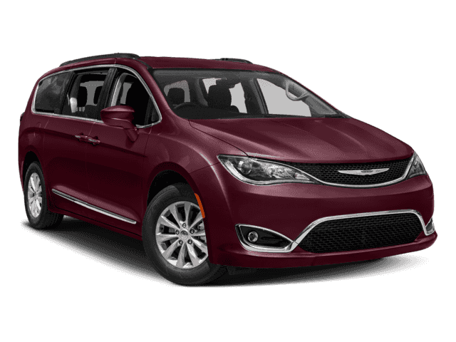 New Chrysler Pacifica Limited | Heated and Ventilated Seats | Navigation | DVD