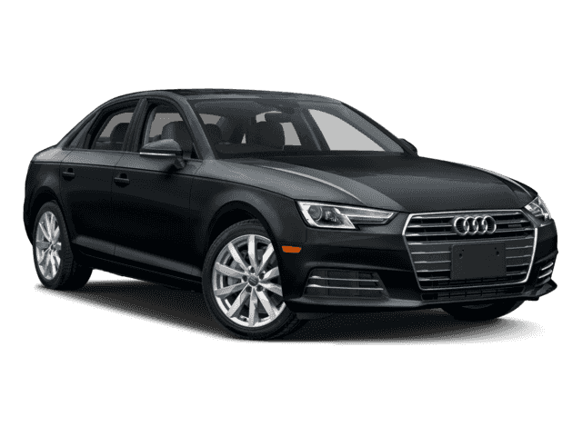 Certified Pre-Owned 2018 Audi A4 2.0T Premium