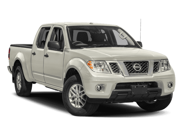 new 2018 nissan frontier sv 4d crew cab in post falls n18011 findlay auto group. Black Bedroom Furniture Sets. Home Design Ideas