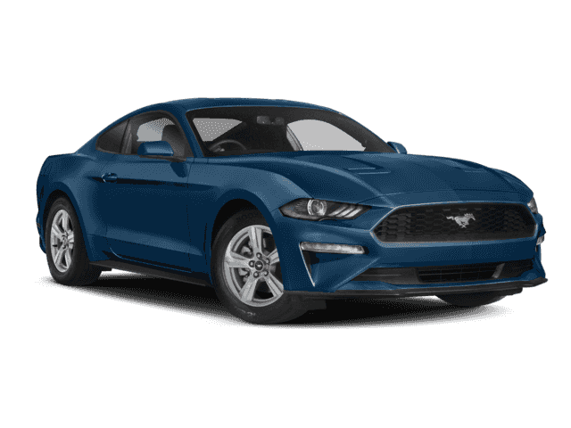 New 2018 Ford Mustang EcoBoost Premium With Navigation </br> Stock: T1238