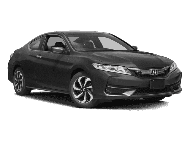 New Honda Accord LX-S CVT