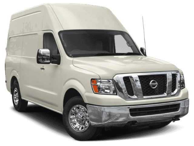 New 2020 Nissan NV3500 HD Cargo SL