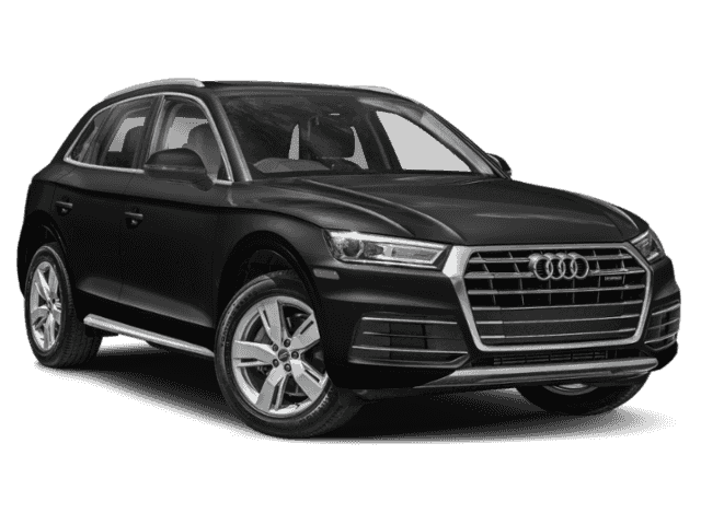 2019 Audi Q5 Technik w/Carbon Package *DEMO*