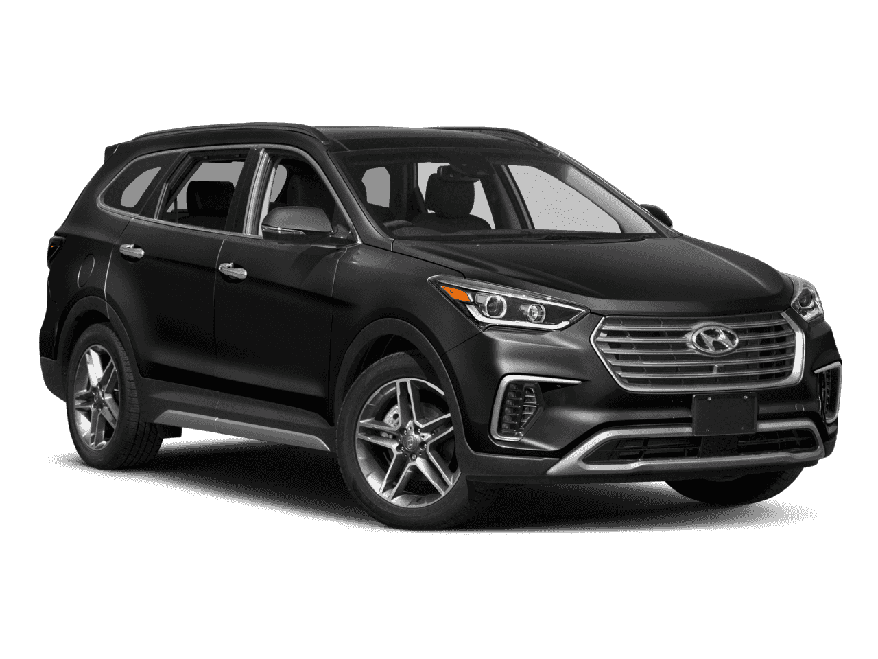 New 2018 Hyundai Santa Fe Limited Ultimate