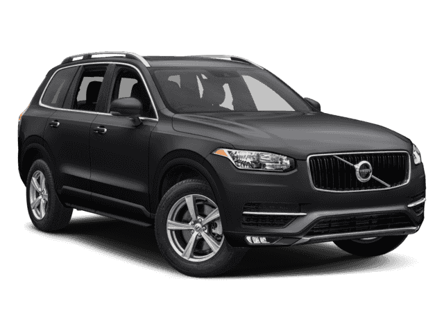 new 2018 volvo xc90 t6 momentum 4d sport utility in fort. Black Bedroom Furniture Sets. Home Design Ideas